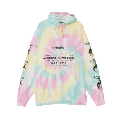 CIVIL PSYCHEDELIC RODEO HOODIE