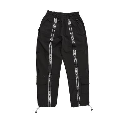 DIPSO Select Front Line Stretch nylon pants