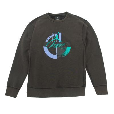 UNION×JORDAN Crew neck sweat