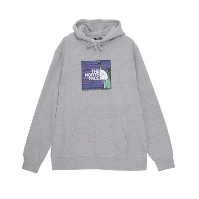 THE NORTH FACE NYC wood po hoodie