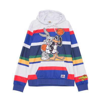 FreezeMax BUGS AND DAFF STRIPED HOODY