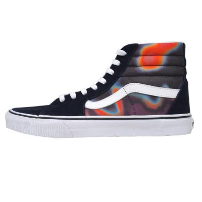 VANS LIFESTYLE Sk8-Hi (Dark Aura) Multi/True White
