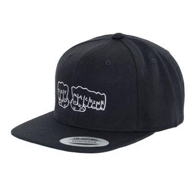 TOY MACHINE FIST Baseball cap