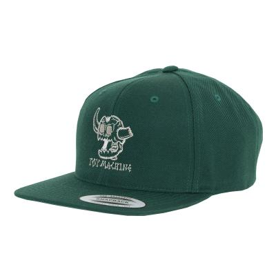 TOY MACHINE MONSTER Baseball cap