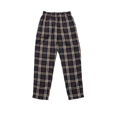 DIPSO Select wide Plaid pants
