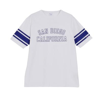 Champion S/S FOOTBALL T-SHIRT