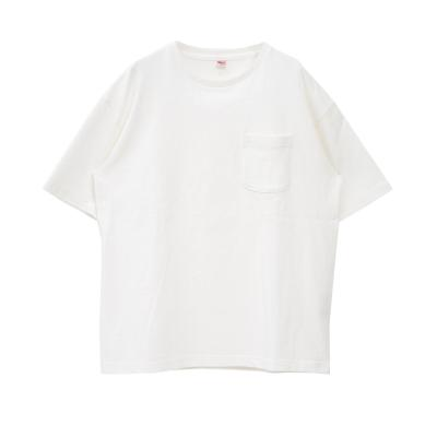 DIPSO Select USA cotton BIG silhouette TEE