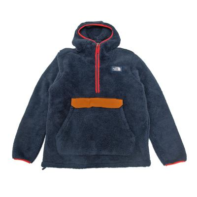 THE NORTH FACE boa hoodie