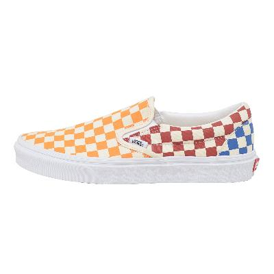 VANS Classic Slip-On(Checkerboard)