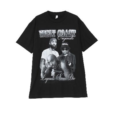 DIPSO Select WEST COAST TEE