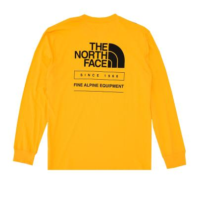THE NORTH FACE Long sleeved T-shirt
