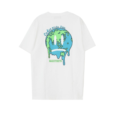 RAZZIS chaos world TEE