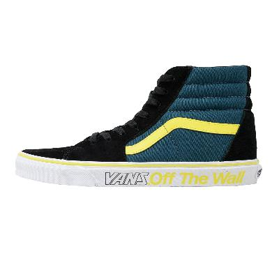 VANS LIFESTYLE Sk8-Hi (Sport) Multi/True White