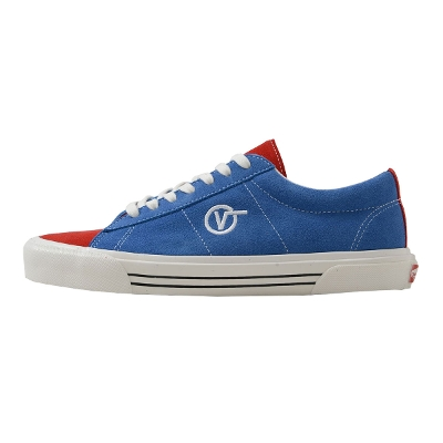 VANS ANAHEIM Sid Dx (Anaheim Factory) Og Blue/Og Red