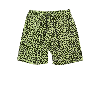 DIPSO Select Leopard shorts