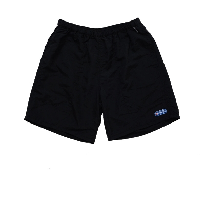 OUTDOOR Nylon short buggy pants