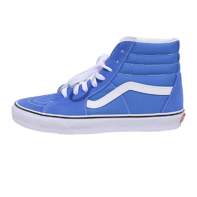 VANS Lifestyle Sk8-Hi Nebulas Blue/True White
