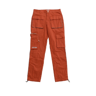 EPTM. PIPPING CARGO PANTS