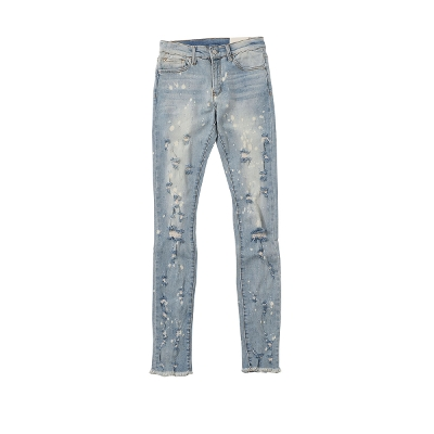 mnml X111 Stretch Denim