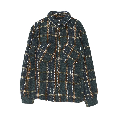 EPTM. HEAVY FLANNEL SHIRTS
