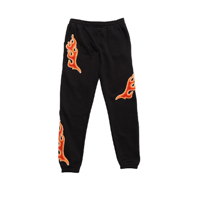 EPTM.FLAME SWEAT PANTS