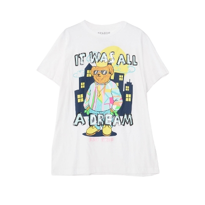REASON It Was All A Dream Tee