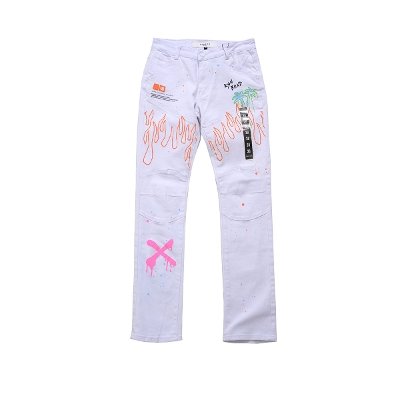 REASON BEACH RIDER DENIM JEANS